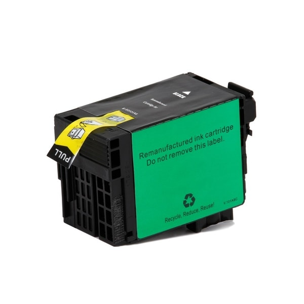 Monoprice MPI Remanufactured Cartridge for Epson  T252XL120 Inkjet - Black (High Yield)