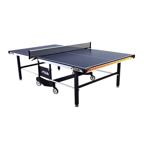 STIGA STS 385 Table Tennis Table / T8523 - Blue