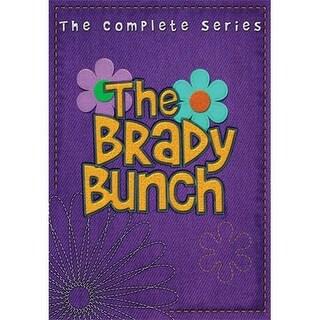 BRADY BUNCH-COMPLETE SERIES (DVD) (20DISCS)