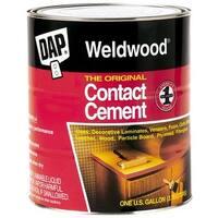 Dap Gal Contact Cement 00273 Unit: EACH