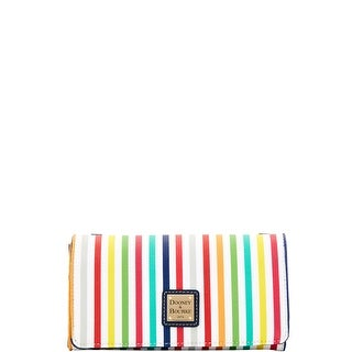 Dooney & Bourke Catalina Daphne Crossbody Wallet (Introduced by Dooney & Bourke at $168 in Feb 2017)