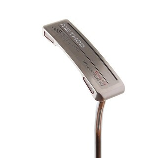 "New Nike Method Core 004 Putter 35"" RH +HC"