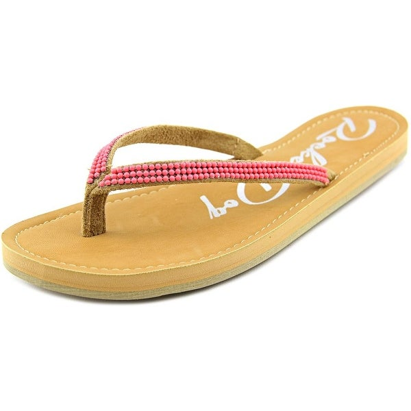 Rocket Dog Panama Open Toe Synthetic Thong Sandal