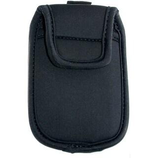Olympus 148128 Olympus 148128 Carrying Case for Digital Voice Recorder - Black - Neoprene