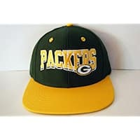 Green Bay Packers NEW Snapback hat