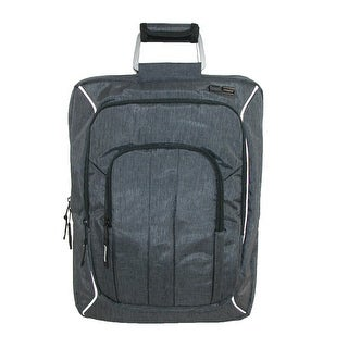 Carbon Sesto Men S Odyssey Convertible Bag To Backpack One Size