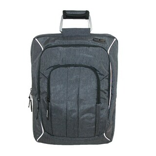 Carbon Sesto Men's Odyssey Convertible Bag to Backpack