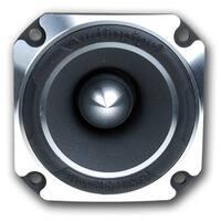 """Audiopipe 350-Watt 1"""" Titanium Bullet Tweeter"""