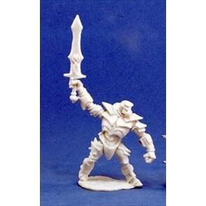 Battleguard Golem (1) Miniature