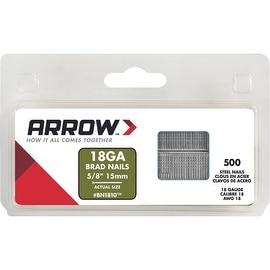"""Arrow 5/8"""" Brad"""
