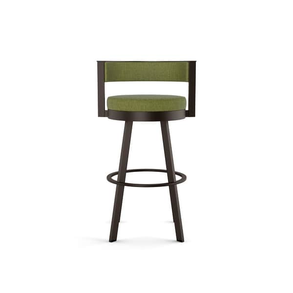 Amisco Browser Swivel Bar Stool Overstock 20254966