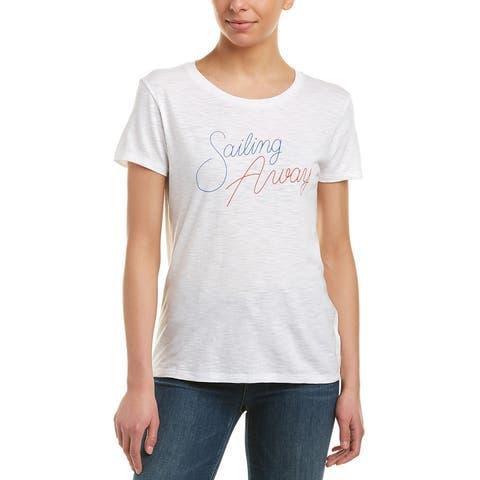 Chrldr Graphic T-Shirt