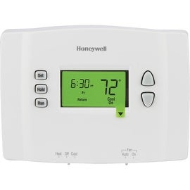 Honeywell 5-2 Program Thermostat
