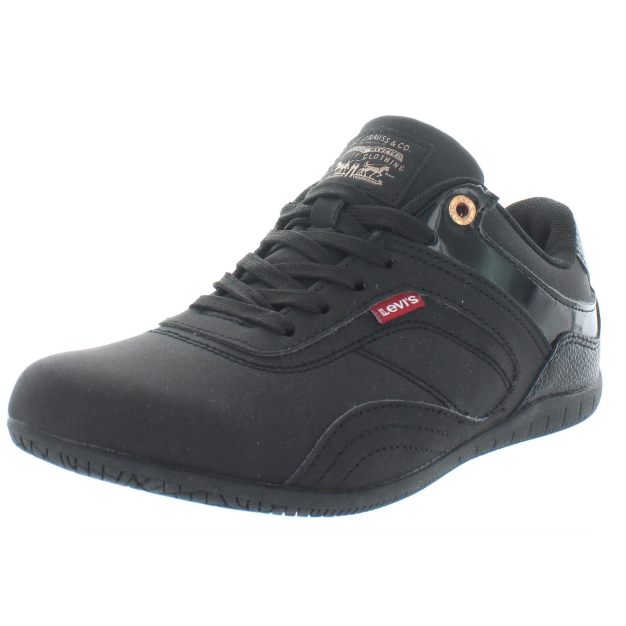 Shop Levi's Womens Stella UL Sneakers