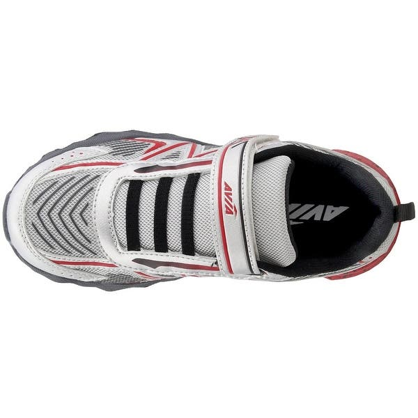 Silver Avia Force II Sneakers Casual Boys