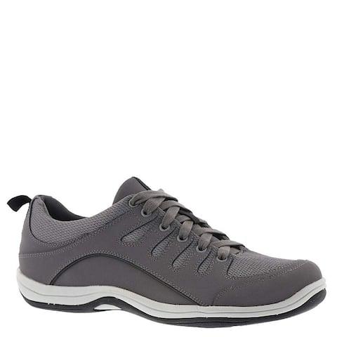 Easy Street Womens ellen Fabric Low Top Lace Up Walking Shoes