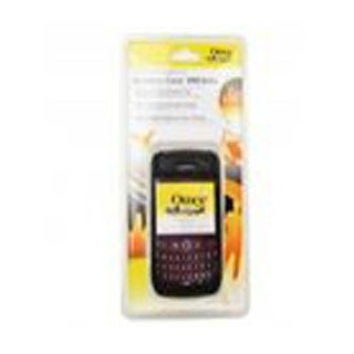 OtterBox - Commuter Case for BlackBerry Curve 8900 - Black
