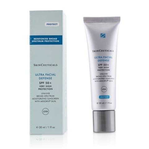 Skin Ceuticals Protect Ultra Facial Defense Spf 50& 30Ml/1Oz