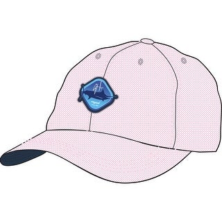 Guy Harvey Mrs. Billboard Hat OSFA Pink - One size