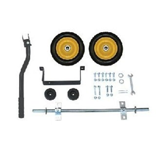 Wheel Kit with Folding Handle and Never Flat Tires for 2800 to