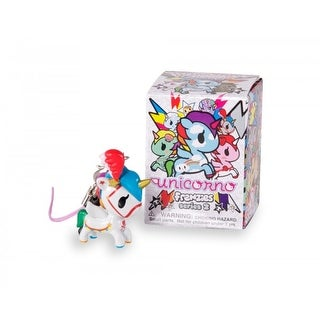 Tokidoki Vinyl Figure - Unicorno Series 2