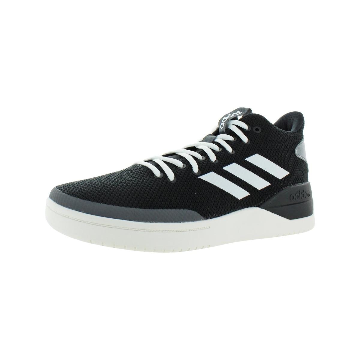 Shop Adidas Mens BBall 80s Basketball