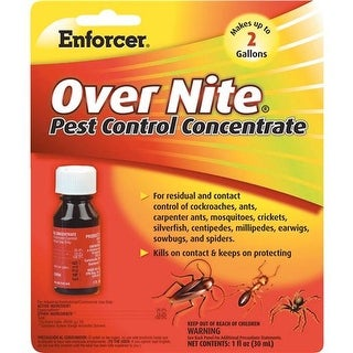 ZEP Enforcer 1Oz Insect Pest Control ONC1 Unit: EACH
