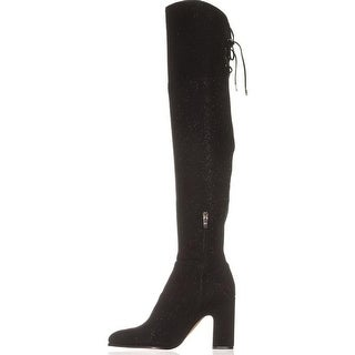 34b191e4705 Shop Marc Fisher Womens Neela Closed Toe Knee High Fashion Boots - Free  Shipping Today - Overstock - 25364692