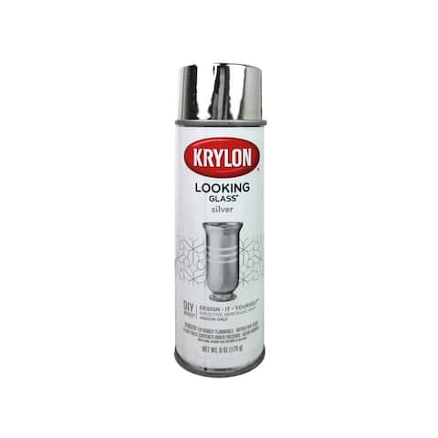 9033 krylon looking glass mirror paint 6oz