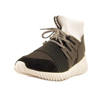 Adidas Tubular Doom   Round Toe Leather  Tennis Shoe