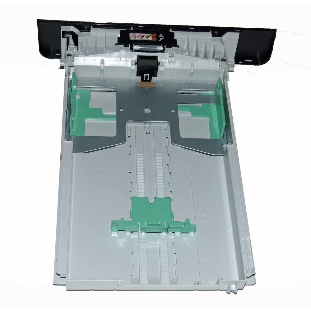 HL-2230 HL-2270DW OEM Brother 250 Page Paper Cassette Tray ...