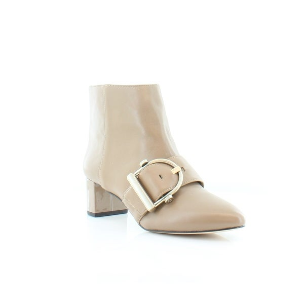 Nine West Konah Women's Boots Natural - 7