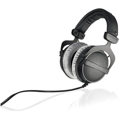 beyerdynamic DT 770 PRO 250 Ohm Over-Ear Studio Headphones - Black