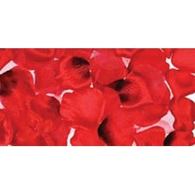 Red - Rose Petals 300/Pkg