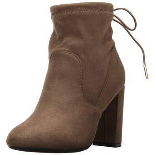 06198d4b0bf Buy Medium Qupid Women s Boots Online at Overstock