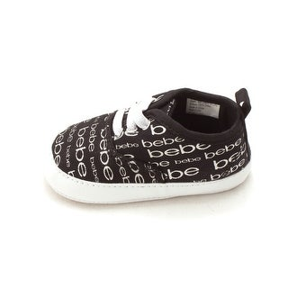 Bebe Baby Girl bebe girls Lace Up Sneakers - 3/6 months