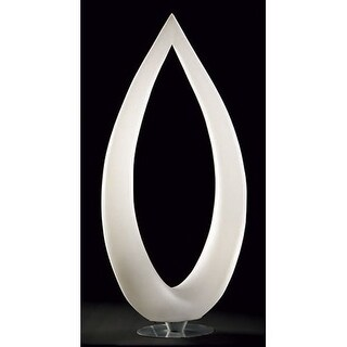 Mantra Lighting 1323 Pine 4 Light Accent Lamp