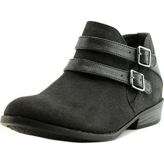 Madden Girl Kest Youth Round Toe Canvas Black Ankle Boot|https://ak1.ostkcdn.com/images/products/is/images/direct/bbcac647d90c09ead8fb6eb5e74ec422a34d1c4b/Madden-Girl-Kest-Youth-Round-Toe-Canvas-Black-Ankle-Boot.jpg?impolicy=medium