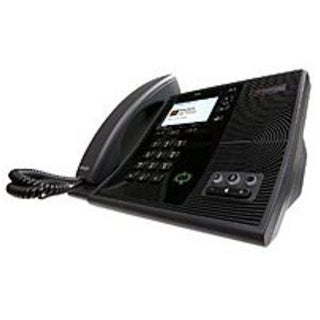Polycom 2200-15987-025 CX600 IP Phone - Wired - Wall Mountable - (Refurbished)