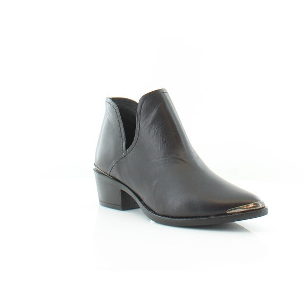 Steve Madden Tempe Women's Boots Black - 5.5