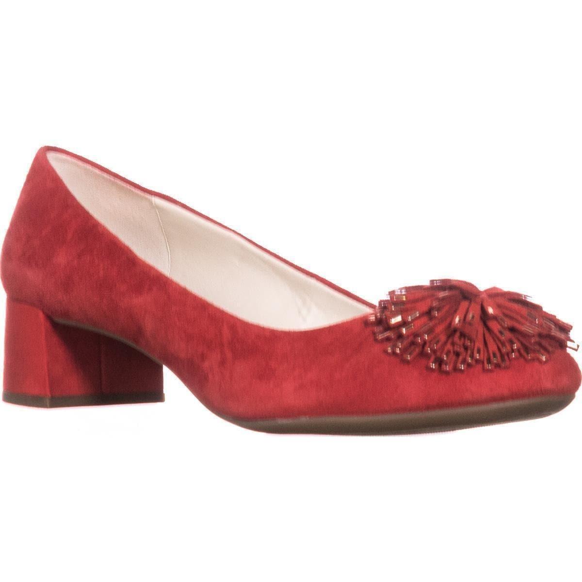 65114b21a80e Buy Anne Klein Women s Heels Online at Overstock