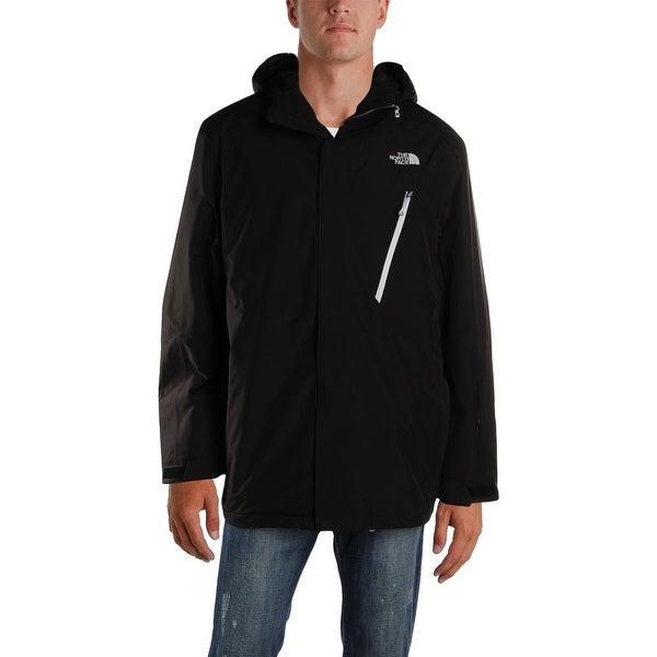 a86cefc62 Shop The North Face Mens Parka Coat Winter Anorak - XXL - On Sale ...