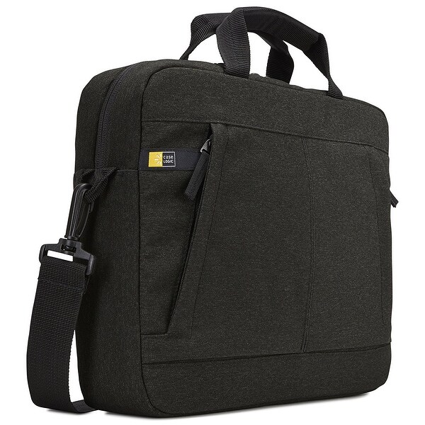 "Case Logic Huxa113black Huxton 13.3"" Laptop Attache"