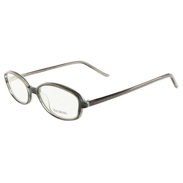 Vera Wang V006 Demi Gray Optical Frames - demi gray