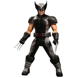 "Marvel One:12 Collective 6"" X-Force Wolverine Action Figure, Previews Exclusive - multi"