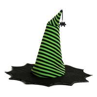Spiderina Hat Child Costume Accessory