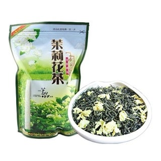 Hardcover 250g Jasmine Flower Tea Jasmine Scented Green Tea