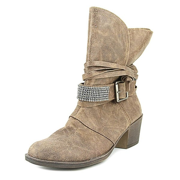 Rampage Tempest Taupe Boots