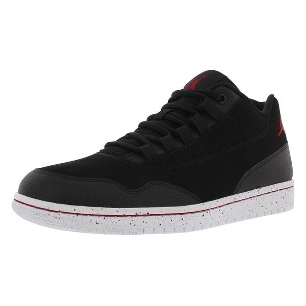 Jordan Executive Low Premium Basketball Men's Shoes
