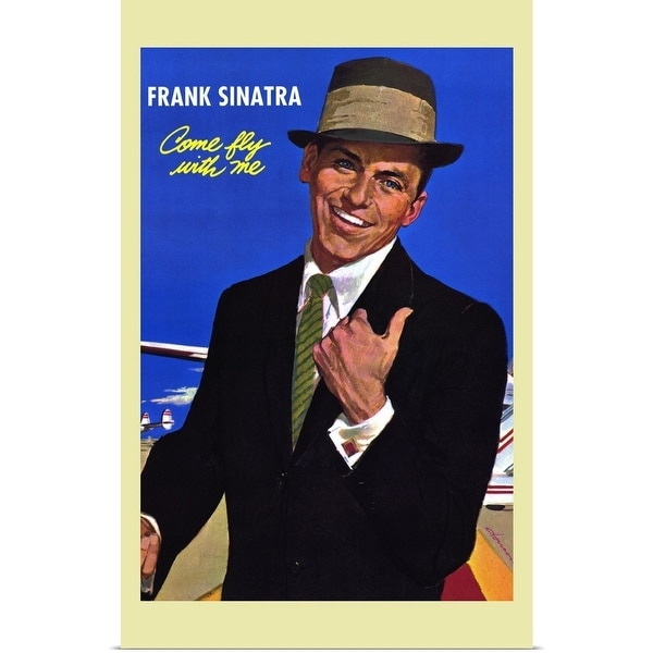 988b19c30 Shop Frank Sinatra (1915) - Multi-color - Free Shipping On Orders ...